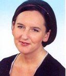 Beata Jakubowska - nauczyciel bibliotekarz