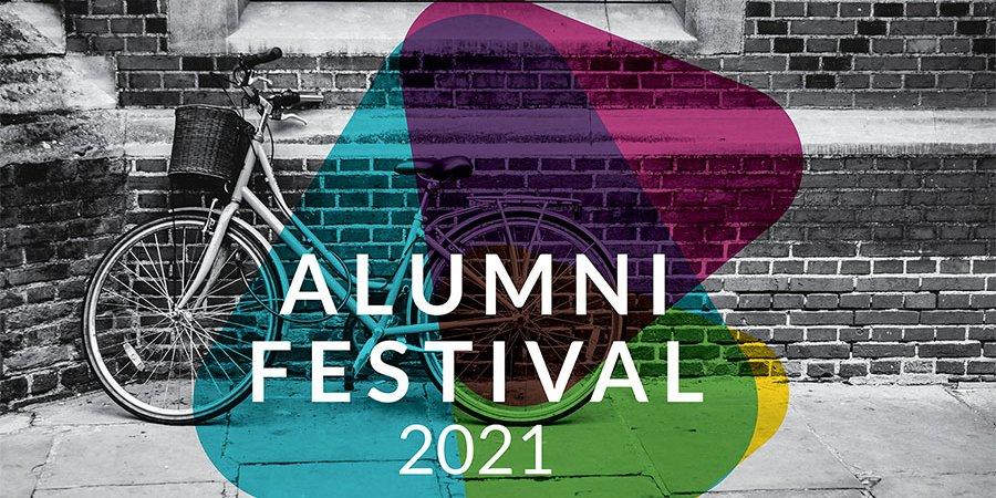 Link do wpisu Festiwal Absolwentów Cambridge 2021